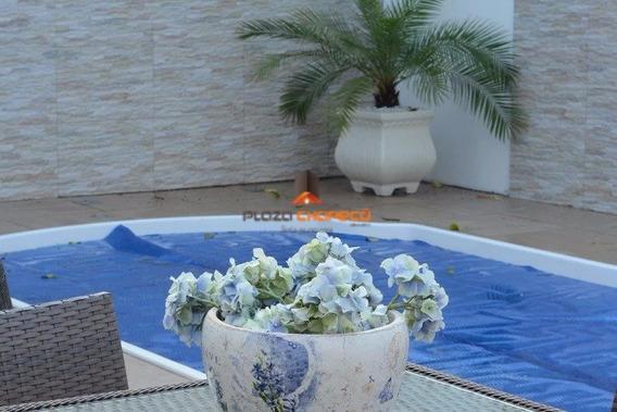 Casa - Jardim Itália - 552