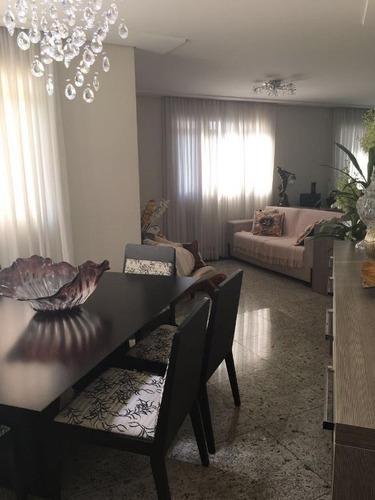 Apartamento Residencial À Venda, Tatuapé, São Paulo. - Ap5576