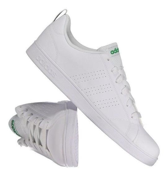 Tênis adidas Advantage Clean Branco