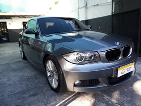 Bmw 125i Coupe Sportive Mp Solo De Contado!! $699.900