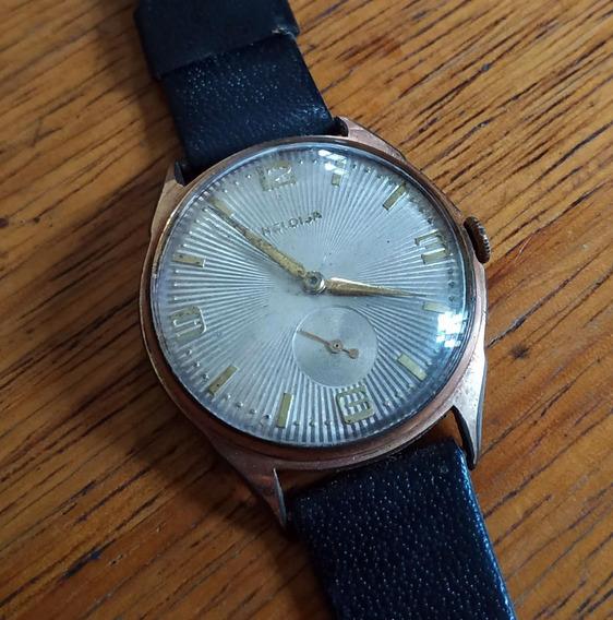 Relógio Heloisa - Suíço - À Corda 17 Rubis - Raro Antigo
