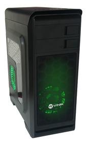 Pc Gamer Intel Core I3 - 8gb - Hd 1tb - Geforce Gtx 1050 2gb