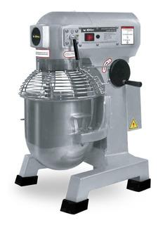 Batidora Industrial Rhino Bati 30l 3en1 Envío Gratis Gallo