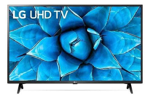 Imagen 1 de 8 de Smart Tv LG 43 Ultra Hd 43un7310 4k Hdr Activo Quad Core