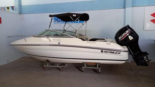 Lancha Bermuda 595 Cuddy Limited
