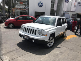 Chrysler Patriot 2015