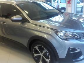 Peugeot 3008 1.6 Allure Thp Tip Financiamos $450.000 (d)