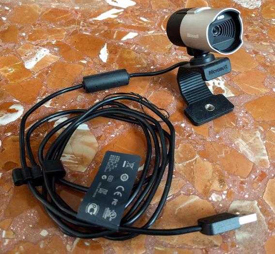 Microsoft Lifecam Studio 1080p Hd Web Cam