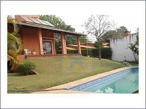 Chácara À Venda, 1200 M² Por R$ 1.350.000,00 - Jardim Estância Brasil - Atibaia/sp - Ch0065
