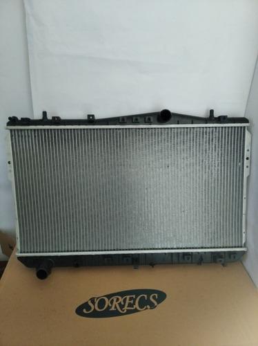 Radiador Chevrolet Optra Sincronico