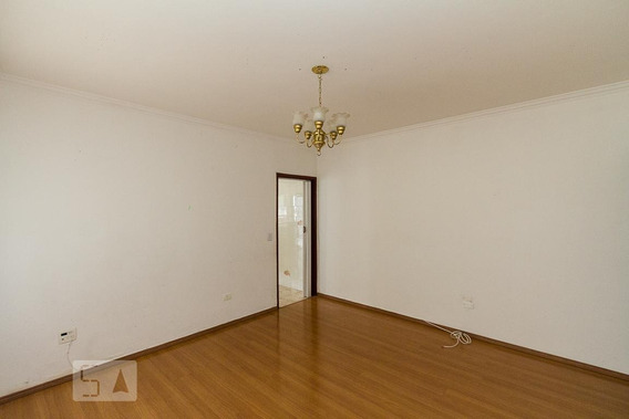 Casa Para Aluguel - Jardim Anália Franco, 3 Quartos, 210 - 893055662