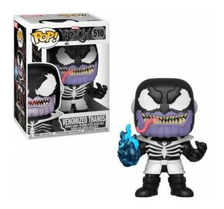 Funko Pop! - Venom - Venomized Thanos 510