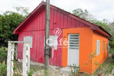 Casa Residencial 2 Dormitórios - Boca Do Monte, Santa Maria / Rio Grande Do Sul - 0058