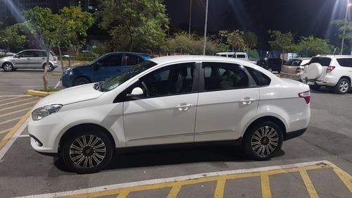 Fiat Siena 1.6 16v