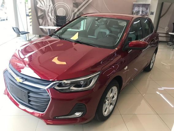 Chevrolet Onix 1.0t Premier Ii At Entrega Inmediata Ggs