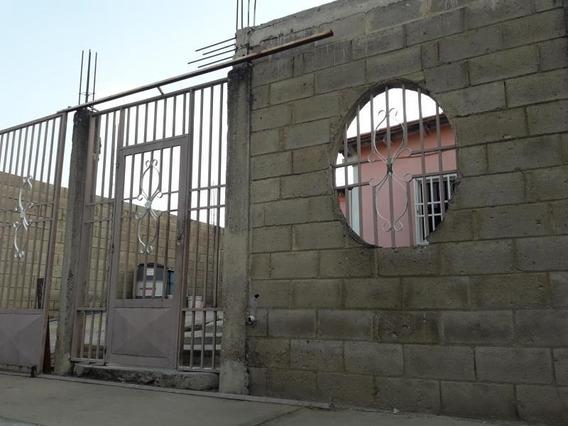 Casa En Venta El Saman Guacara 20-4681 Polo