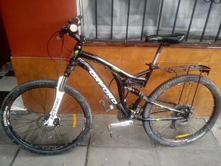 Bicicleta Oxford Kamikase 2675