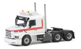 Wsi Scania 143 T N/ Tekno Nzg