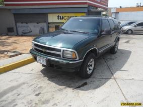 Chevrolet Blazer Blazser
