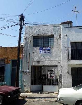 Departamentos Para Remodelar, Colonia La Perla, Guadalajara