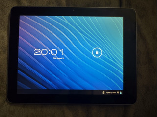Tablet Ematic Android