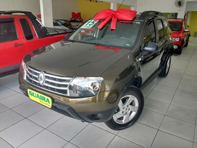 Renault Duster 1.6 16v Outdoor Hi-flex 5p