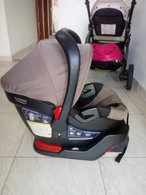 Bebê Conforto Britax B-safe 35