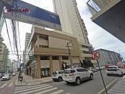 Sala Para Alugar, 39 M² Por R$ 3.300,00/mês - Quadra Mar Sul - Balneário Camboriú/sc - Sa0052