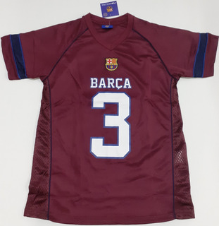 Camiseta Barcelona Original Oficial Barça