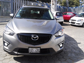 Mazda Cx-5 2.5 S Grand Touring 4x2 Mt°