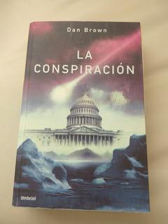 Libro La Conspiración
