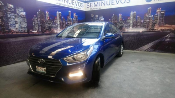 Hyundai Accent Gl Mid