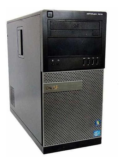 Optiplex 7010 Intel I3 - Usado