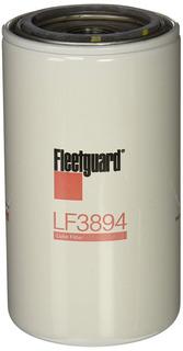 Fleetguard Lf, Filtro De Aceite / Lubricante Diésel...
