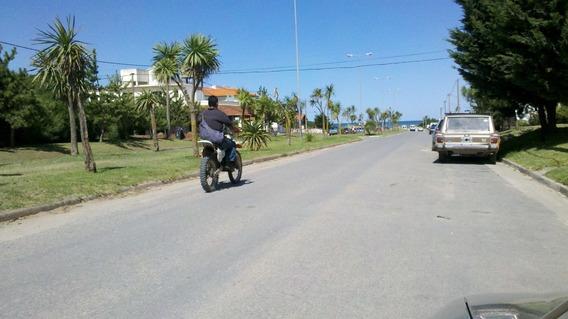 Lote Mar Del Sur Costa Atlantica Inmobiliario Pago