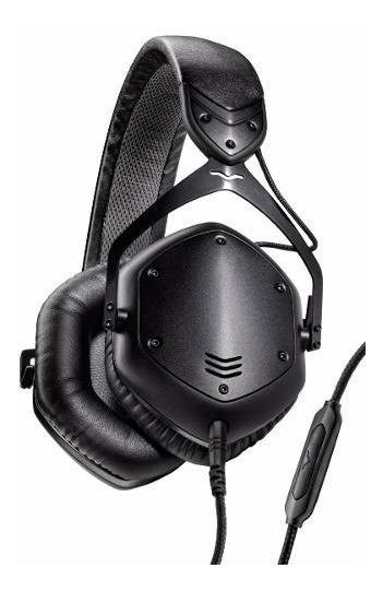 V-moda Crossfade Lp2 Vocal Edição Limitada Over-ear