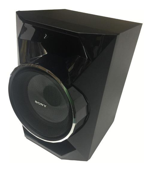 Caixa Som Sony Mhc-gpx55 Modelo - Ss-gpx55 Nova Original