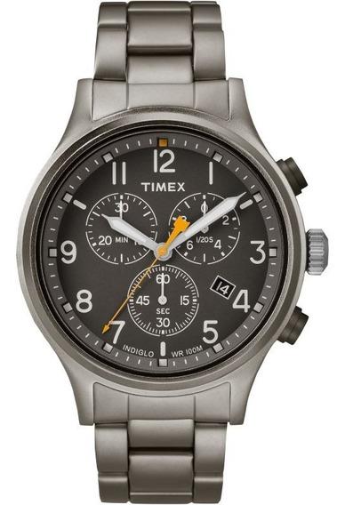 Relógio Masculino Timex Allied Cronógrafo