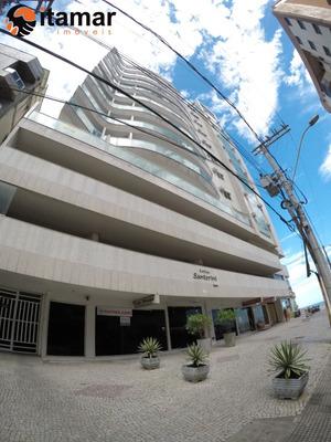 Apartamento De Alto Padrão A Venda É Só Nas Imobiliárias Itamar Imóveis - Ap01646 - 33448283