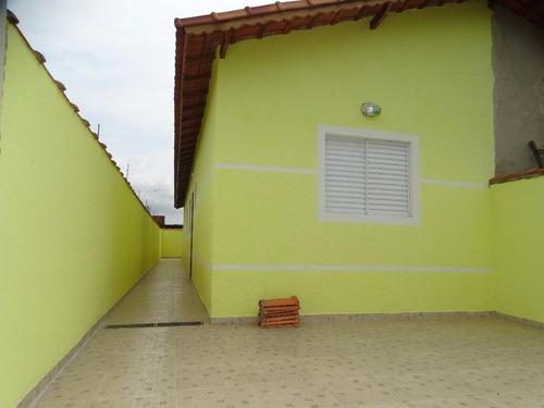 Casa Nova Em Fase De Acabamento!!!! Fotos Ilustrativas - Ca0514