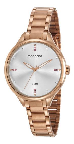 Relógio Mondaine Feminino 53670lpmvre2