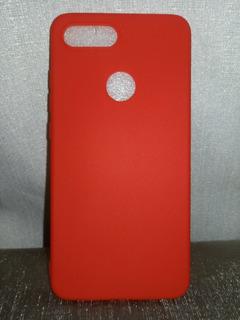 Capa Capinha Xiaomi Mi 8 Lite