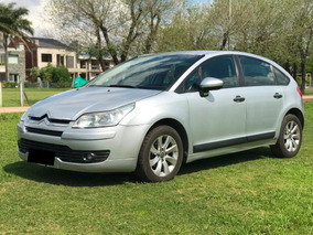 Citroën C4 1.6 X Am71 Pack Look 5p 2011