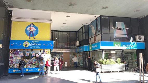 Alquiler Local Comercial - Rosario Centro