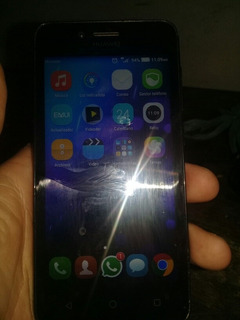 Huawei Lua L03 Y3