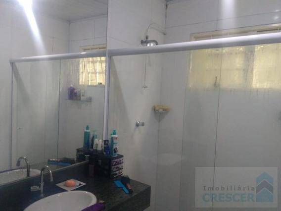 Casa Para Venda Em Mogi Das Cruzes, Jardim Modelo, 2 Dormitórios, 2 Vagas - C116_2-866715