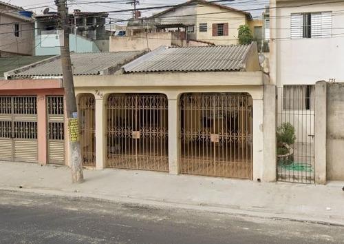 Imagem 1 de 18 de Casa Com 2 Dormitórios À Venda, 96 M²  - Assunção - São Bernardo Do Campo/sp - Ca11094