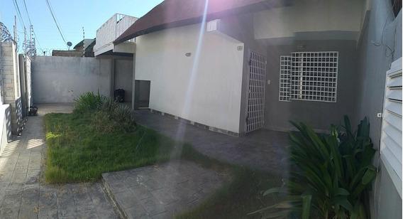 04126887776 # 20-4473 Casa En Venta Coro Centro