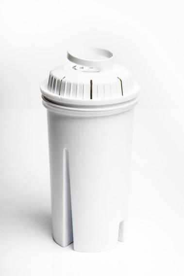 Filtro Para Jarra Purificadora De Agua Humma Rinde 160 Lts