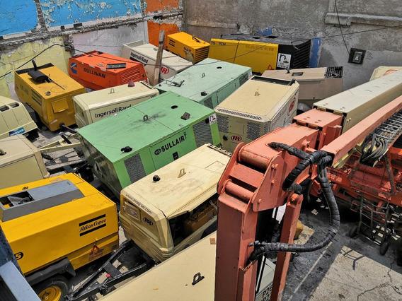 Compresores 185pcm 210pcm 260pcm 375pcm 400pcm 600pcm 750pc